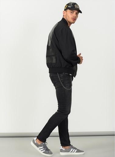 Jack & Jones Jean Pantolon   Glenn - Skinny Siyah